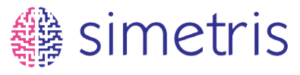 simetris logo matematika